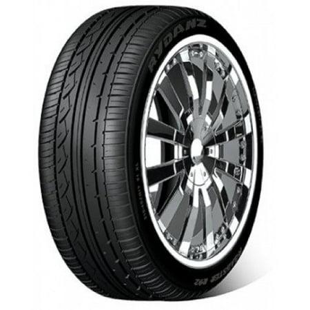 R02 Series - Rydanz ROADSTER R02 Tire P205/45R17 88W