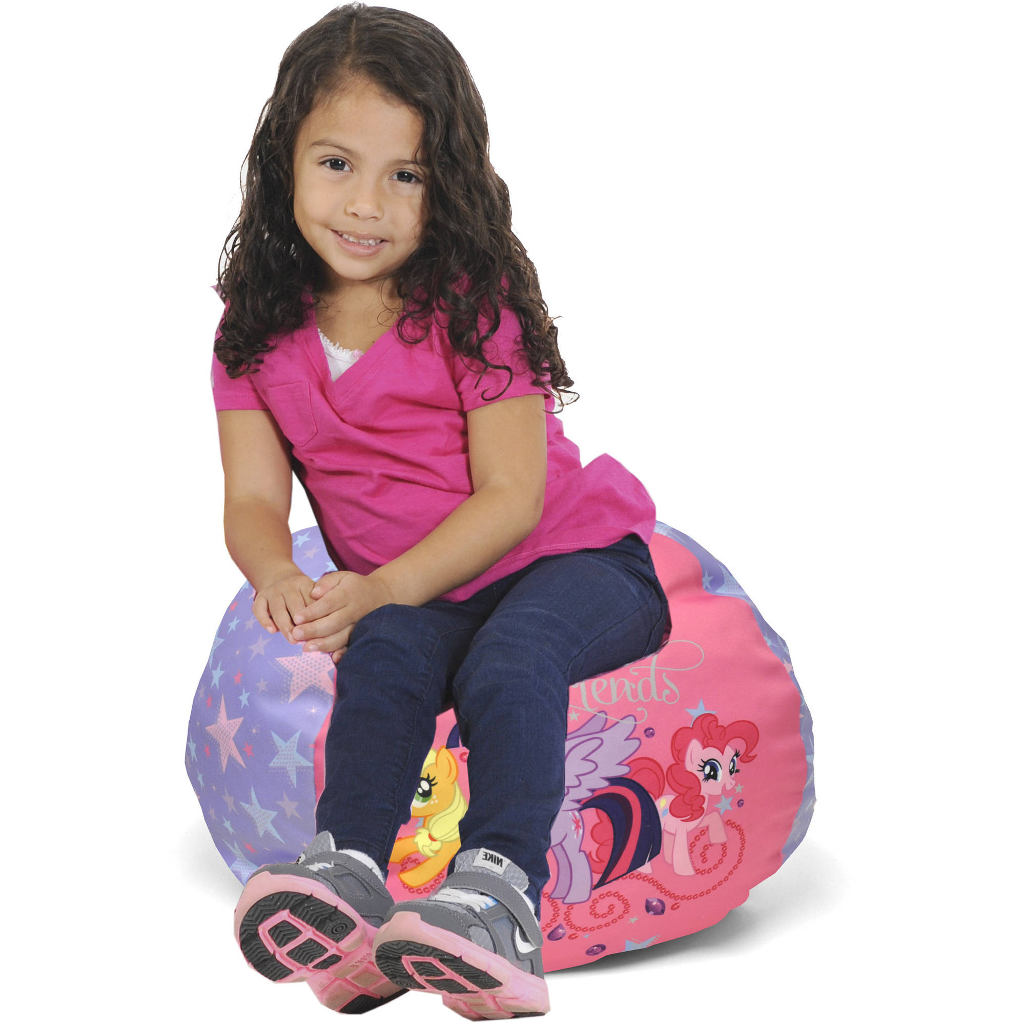 My Little Pony Round Bean Bag