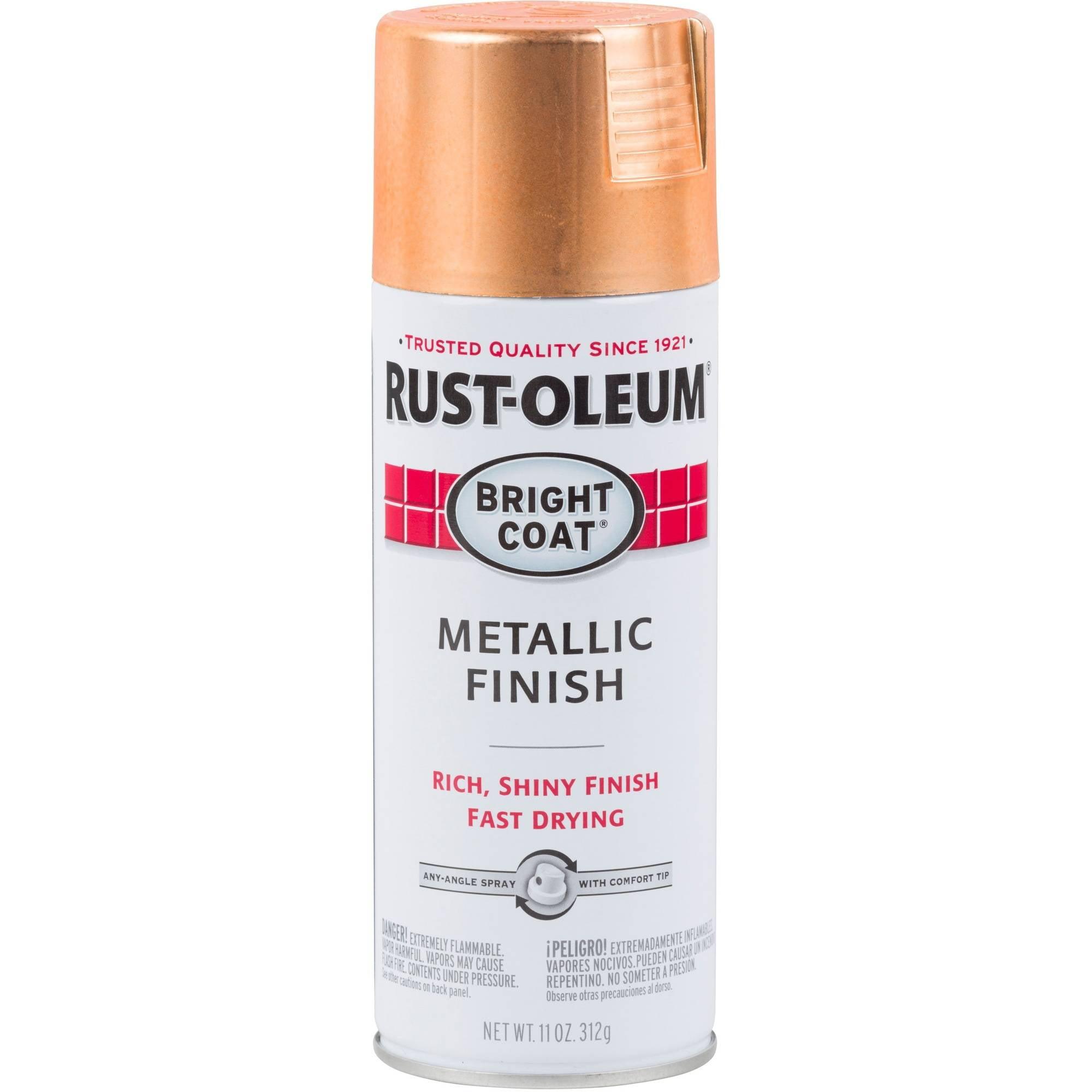 Rust-Oleum Stops Rust, Metallic Copper by Rust-Oleum