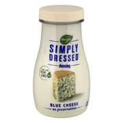 Marzetti Blue Cheese Simply Dressed Dressing, 12 oz
