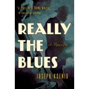 Really the Blues : A Mystery in Paris