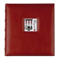 CR Gibson A La Carte Deluxe Kitchen Binder, 11 by 12-Inch
