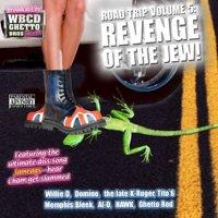 Road Trip, Vol. 5: Revenge Of The Jew (CD) (explicit)