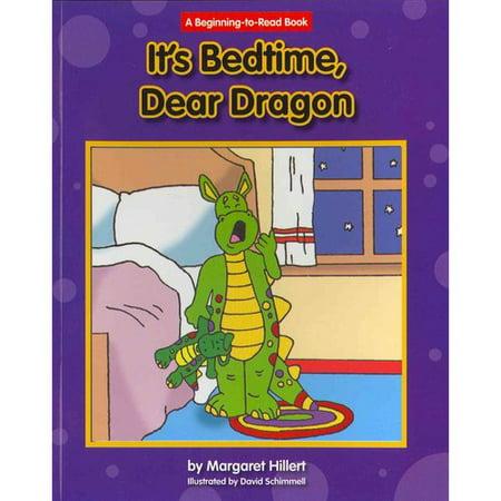 Its Bedtime  Dear Dragon