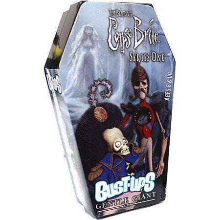 Corpse Bride Bust Ups Series 1 Dead Generals Bust](Dead Bride)