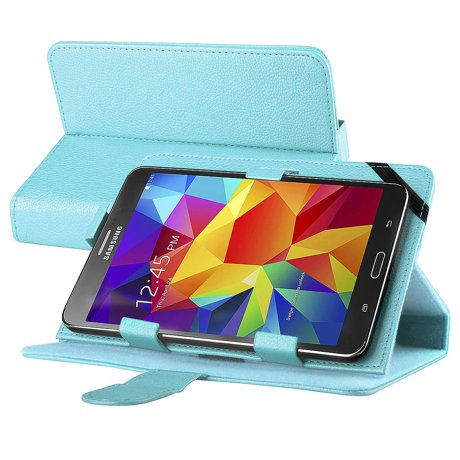 Tablet Case For 7 Inch Tablets By Insten Universal Stand