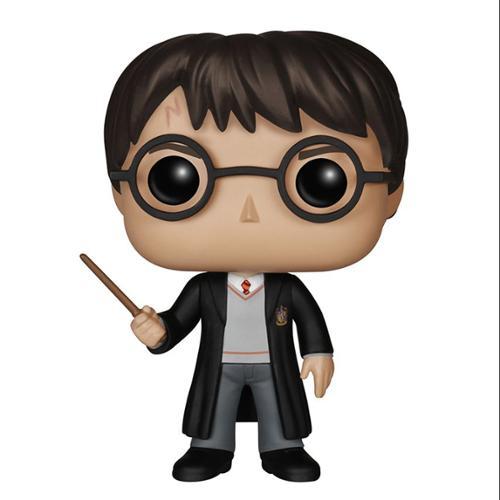 Funko POP Movies: Harry Potter - Harry Potter