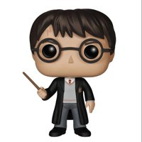 Funko POP Movies: Harry Potter - Harry Potter
