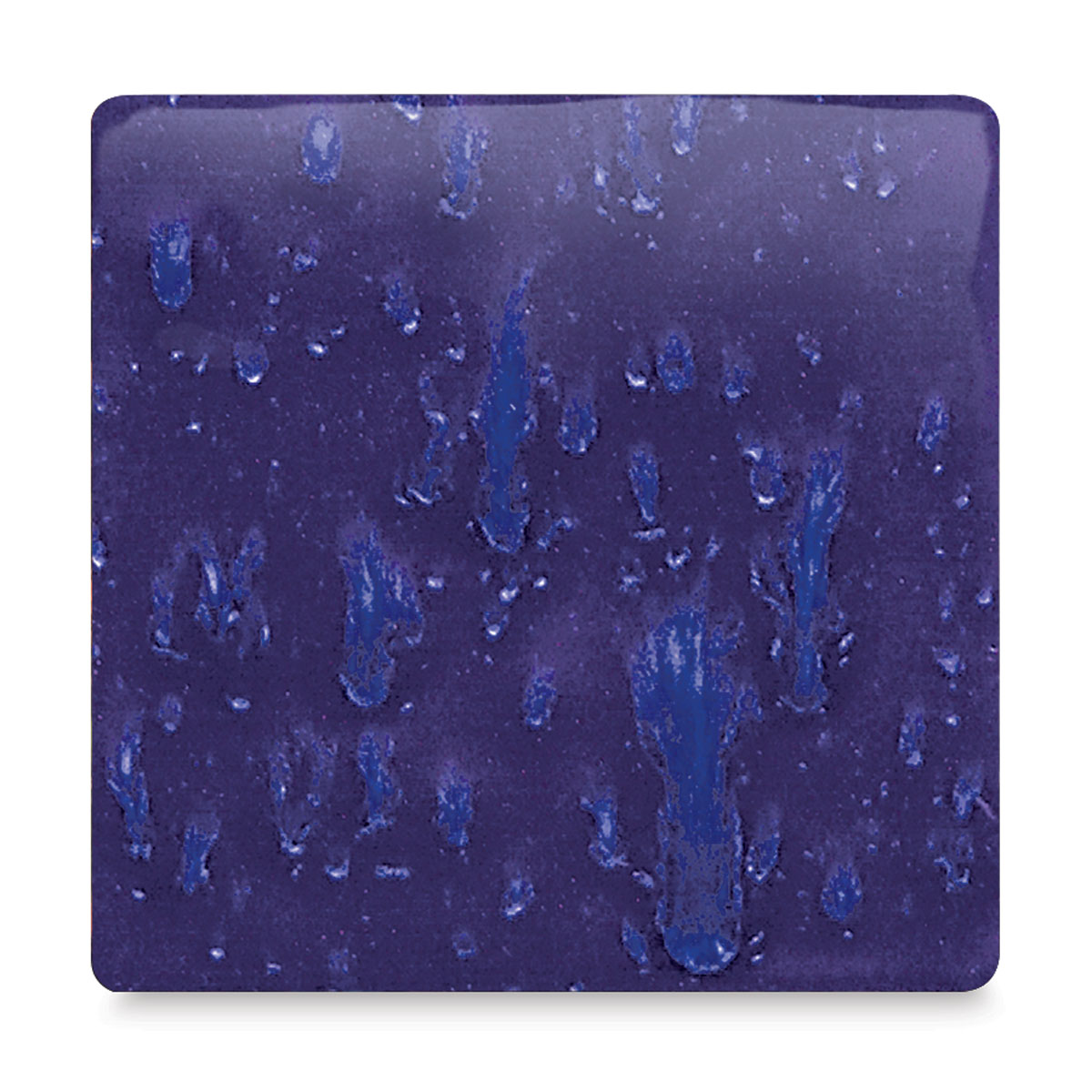 sax non-toxic colorburst true flow glaze1 pt. - royal fantasy