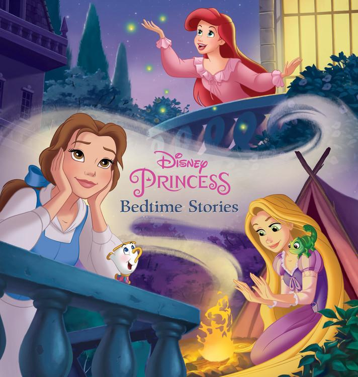 Princess Bedtime Stories (2nd Edition)