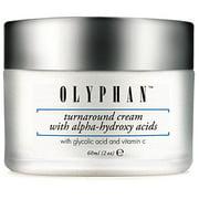 Alpha Hydroxy Acid Cream for Face; AHA Moisturizer & Exfoliant. Glycolic Acid 10%