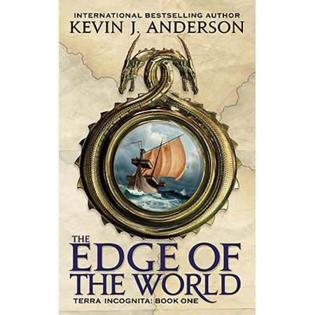 The Edge of the World - eBook