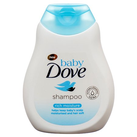 New 375926  Dove Baby Shampoo 200 Ml Rich Moisture (6-Pack) Baby Items Cheap Wholesale Discount Bulk Baby Baby Items Snickers