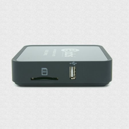 CE Labs MP62 High-Definition Media Player