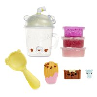 Num Noms Snackables Scented Silly shakes - Mixed Berry Smoothie