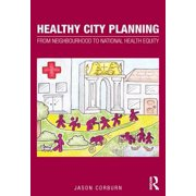 Healthy City Planning - eBook