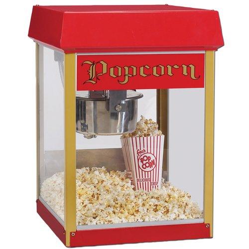 Snappy Popcorn Snappy Popcorn 4 Oz Gold Medal Fun Pop Popcorn