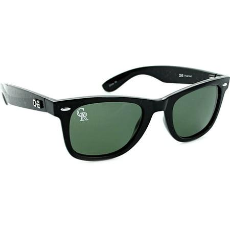 Colorado Rockies Dylan Engraved Sunglasses - (Colorado Rockies Sunglasses)