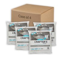 "Fairfield Crafter's Choice 4 Pack Pillow Insert - 16"" x 16"""