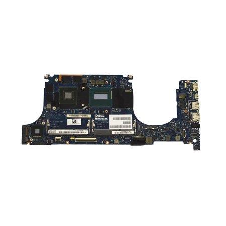 Dell Precision M3800 Intel Motherboard i7 4712HQ 2.3GHz CPU LA 9941P CRVX3