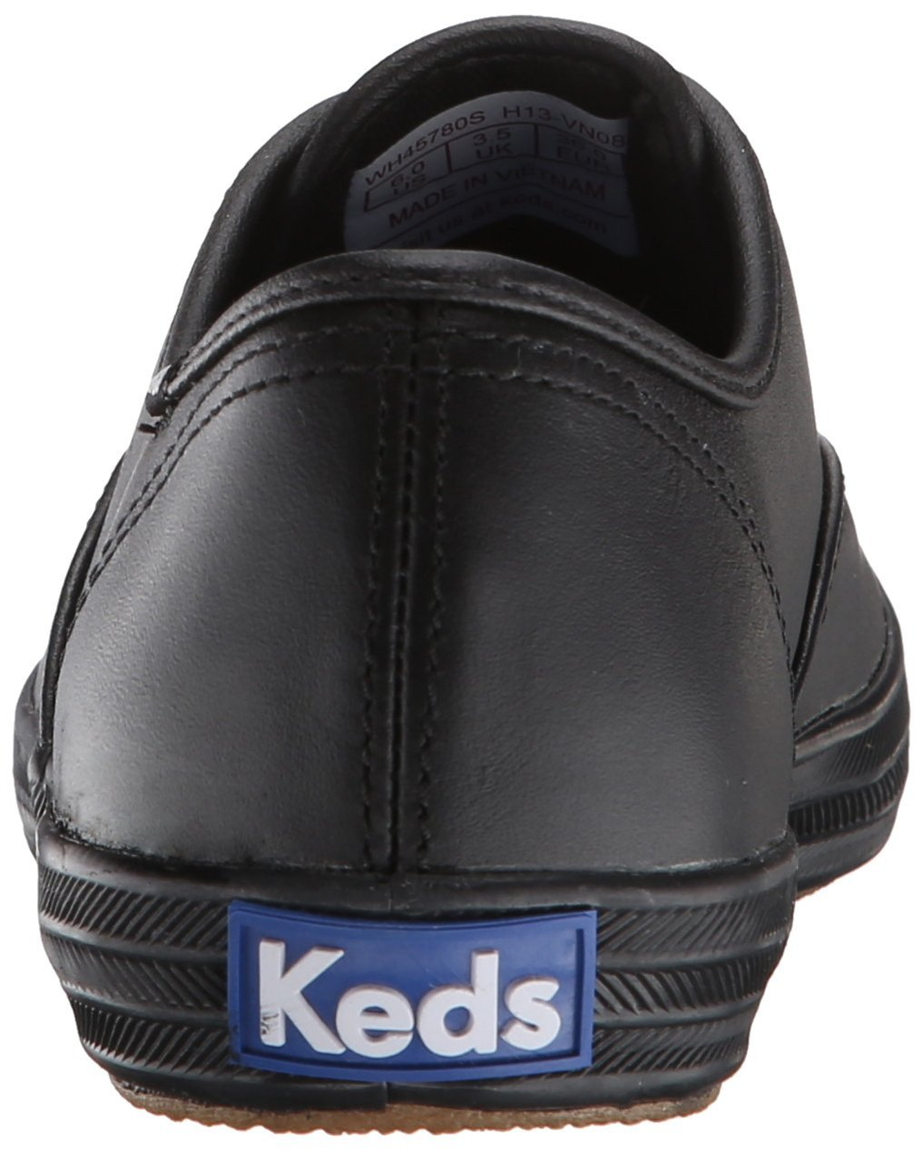 WH45780 - Champion Leather Ox 11 / Black