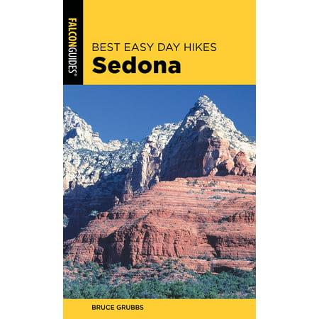 Best Easy Day Hikes Sedona (Best Short Hikes In Sedona)