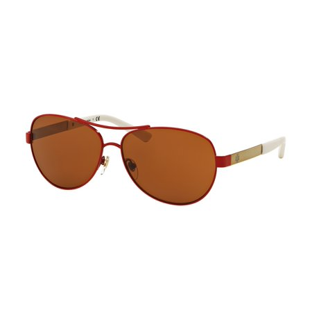 949745cea94 Tory Burch - TORY BURCH Sunglasses TY 6047 315973 Spark Gold 59MM -  Walmart.com