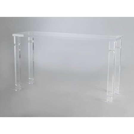 Great Muniz Palmero Console Table Recommended Item