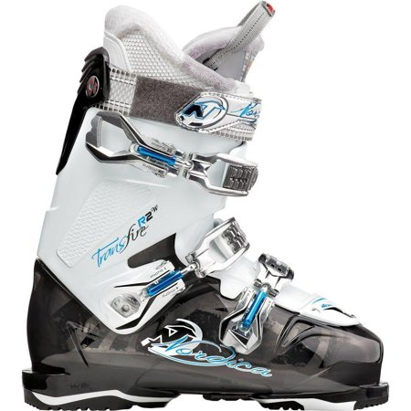 Nordica All Mountain Ski Boots - Nordica Transfire R2 Ski Boots Women's