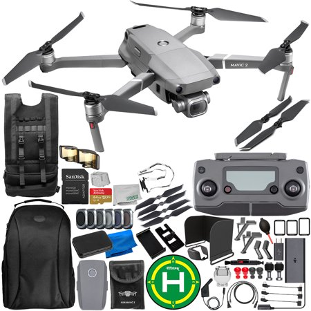 DJI Mavic 2 Pro Drone Quadcopter with Hasselblad Camera 1
