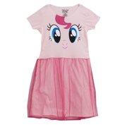 I Am Pinkie Pie Ballerina Juniors Tulle Dress