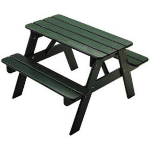 Little Colorado Child's Sunroom Picnic Table