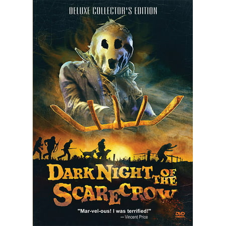 Dark Night of the Scarecrow (DVD)