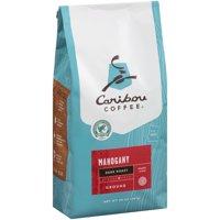 Caribou Coffee Mahogany Ground, 20 oz