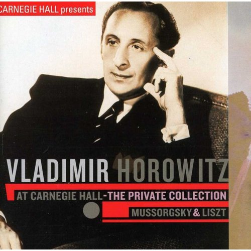 At Carnegie Hall: Private Collection