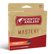Scientific Anglers Mastery Bonefish WF Tropical Fly Line - All Sizes