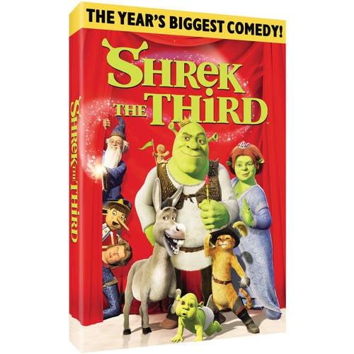 Shrek The Third Walmart Com Walmart Com