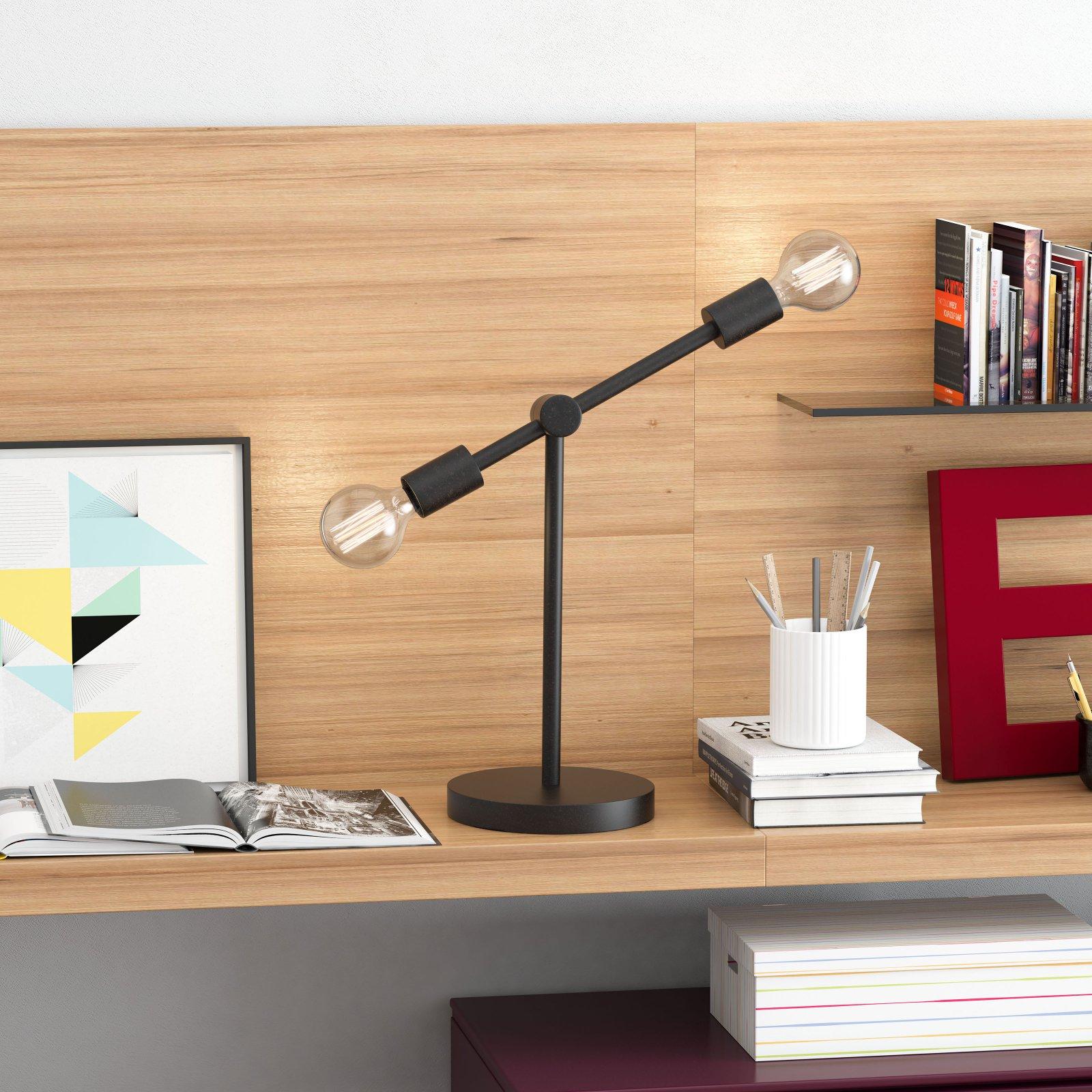 Zuo Modern Brixton Table Lamp