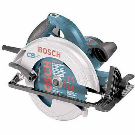 BOSCH CS10 7-1/4In Circular Saw 15 Amp G0606335