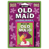 Kids' Classics Old Maid Card Game