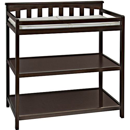 Child Craft Flat Top Dressing Table, Choose Your Finish