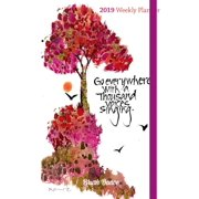 Live with Intention Weekly Planner (Other)