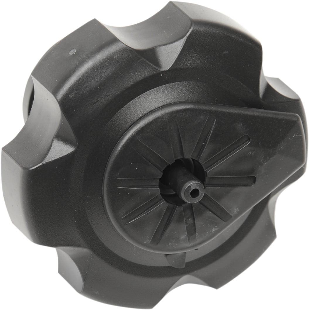 Tuff Jug Quick Fill Fuel Cap, Black
