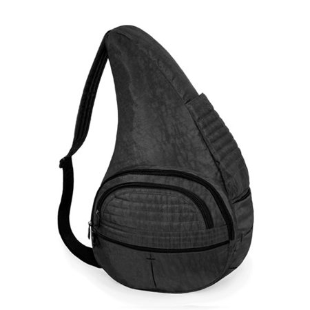 AmeriBag Healthy Back Carry All - Black Healthy Back Carry All