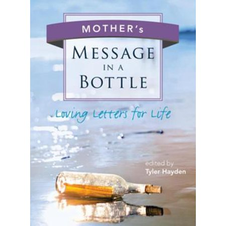 Diy Message In A Bottle (Mother's Message in a Bottle -)