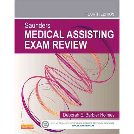Saunders Medical Assisting Exam Review +Website