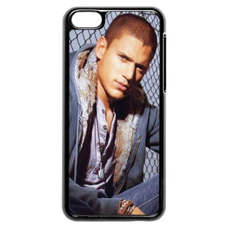 Wentworth Miller Iphone 5C Case