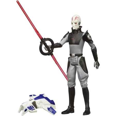 Inquisitor Star Wars Rebels (Star Wars Rebels 3.75