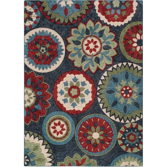 Better Homes And Gardens Bayonne Area Rug Or Runner