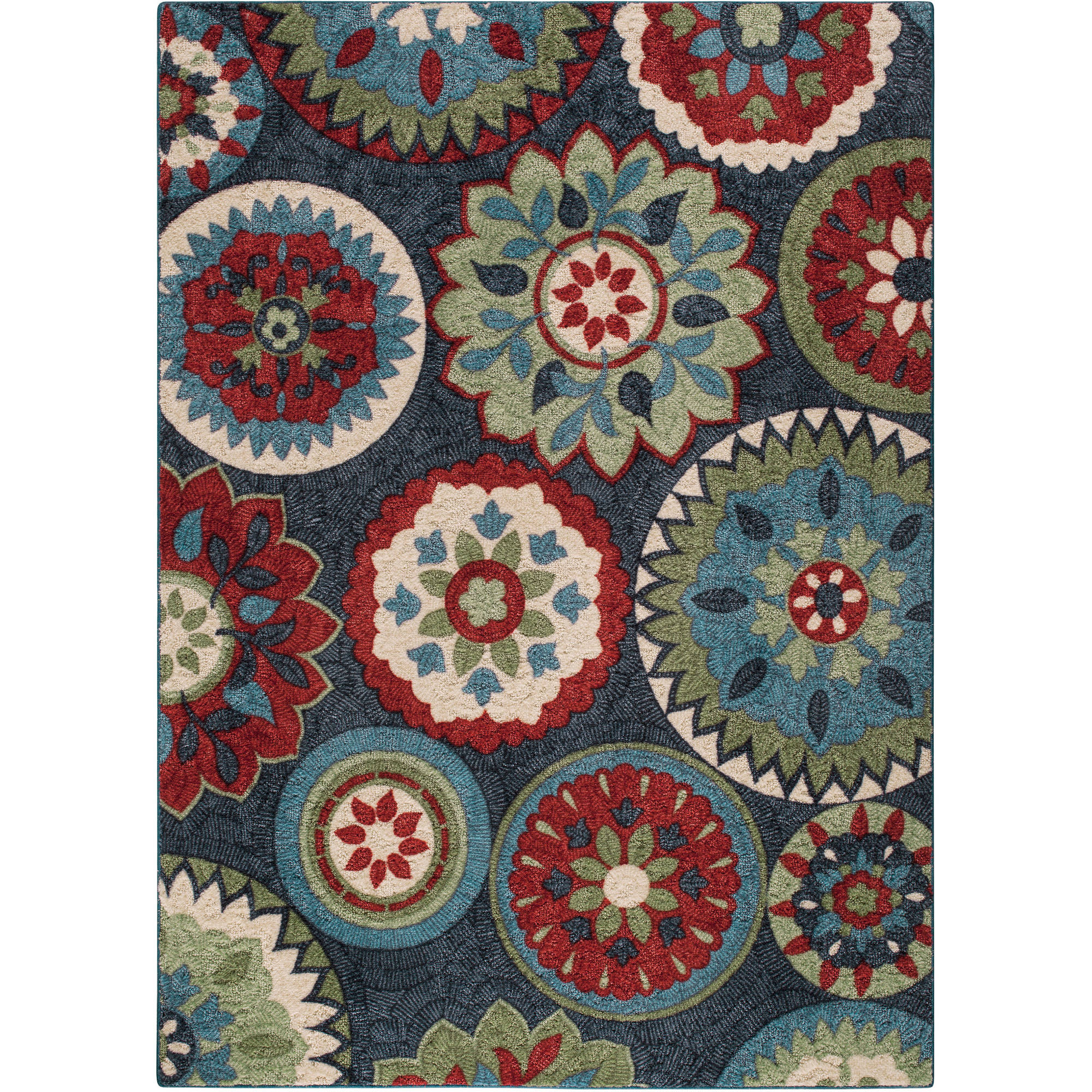 Better Homes and Gardens Bayonne Area Rug or Runner Collection